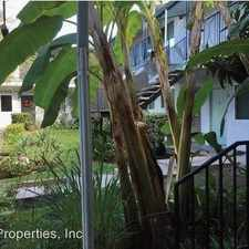 Rental info for 2707 Pomeroy Ave - 03 in the Boyle Heights area