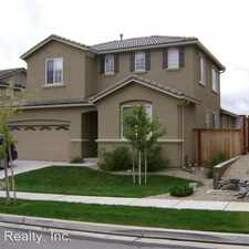 Rental info for 7760 Great Basin Rd.