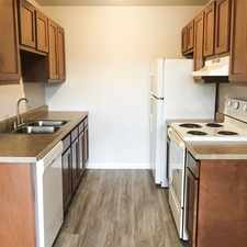 Rental info for 4802 N. 15th Ave APT-6L in the Phoenix area