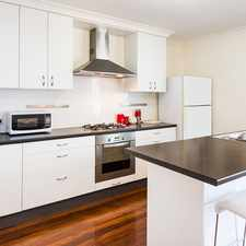 Rental info for Great location in East Brisbane in the Brisbane area