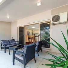 Rental info for Large air conditioned town home - Unfurnished in the Brisbane area