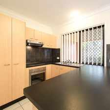 Rental info for Large Modern 3 bedroom Townhouse