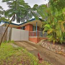 Rental info for Elevated & Inviting Residence in the Keperra area