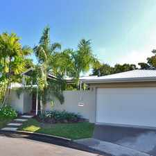 Rental info for Short Lease - Exclusive Palm Cove residents in the Cairns area