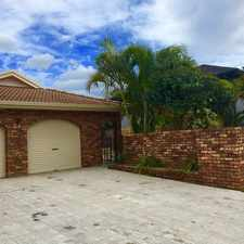 Rental info for Waterfront Home With Pool! Dont Delay in the Gold Coast area