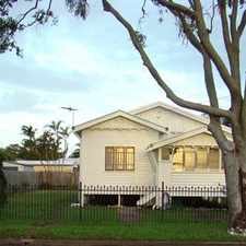 Rental info for Beautifully presented lowset Queenslander with large shed! in the East Mackay area