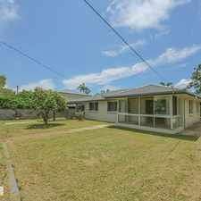 Rental info for FAMILY HOME IN QUIET LOCATION in the Brisbane area
