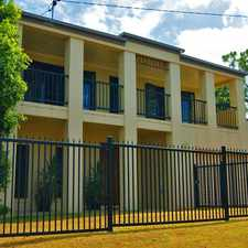 Rental info for Large family home with pool and ducted aircon!