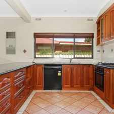 Rental info for Lovely Location! in the Albury area