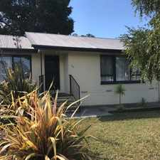 Rental info for Neat & Tidy - Affordable Living in the Mount Gambier area