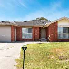 Rental info for Ideal Location! in the South Morang area