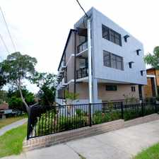 Rental info for Premier fully furnished Studio Apartments in the Wollstonecraft area