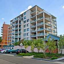 Rental info for 3 bedroom penthouse apartment in the Sydney area
