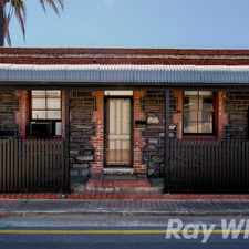 Rental info for Cute City Cottage! in the Adelaide area