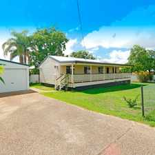 Rental info for Picture Perfect in Berserker! in the Rockhampton area