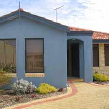 Rental info for Walk To The Beach! in the Perth area