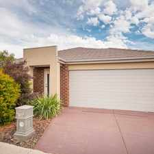Rental info for Perfect Family Home