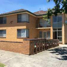 Rental info for Tastefully updated throughout in the Melbourne area