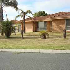 Rental info for RENT REDUCED!!!! BEAUTIFUL HOME IN CENTRAL LOCATION - CLOSE TO SHOPS in the Merriwa area