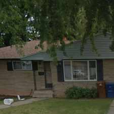 Rental info for 978 8th Street in the Menasha area