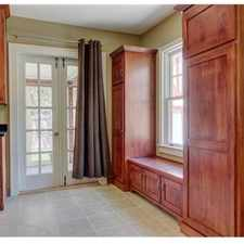 Rental info for Don t miss this perfect Tudor. Washer/Dryer Hookups! in the Armour Hills area