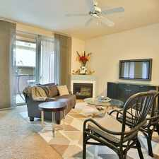 Rental info for The Lofts at Rio Salado