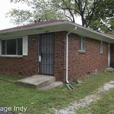 Rental info for 3249-3251 N. Campbell Ave - 3251 N. Campbell Ave in the Arlington Woods area