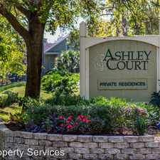 Rental info for 3721 S Lake Orlando Pkwy #07 (05) in the Rosemont area