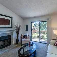 Rental info for Amazing 2 bedroom, 1 bath for rent in the Rocky Ridge area