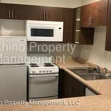 Rental info for 828 South 500 East in the Salt Lake City area