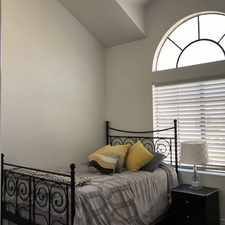 Rental info for $2600 2 bedroom Townhouse in Santa Clarita Valley Canyon Country in the Santa Clarita area