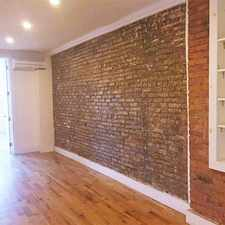 Rental info for Rogers Ave & Lincoln Place