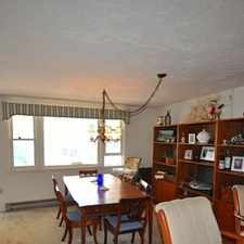 Rental info for Furnished rental available for the Fall, Winter and Spring.