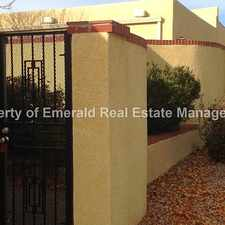 Rental info for Lovely Albuquerque, 2 bed, 2 bath. Parking Available! in the Stardust Skies Park area