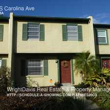 Bayshore Gardens Tampa Apartments For Rent And Rentals