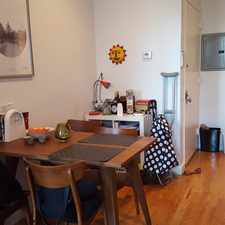 Rental info for 1433 Greene Avenue #2B in the New York area