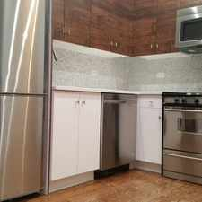 Rental info for 286 Onderdonk Avenue #2L in the New York area