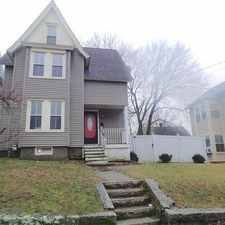 Rental info for 38 Lincoln Avenue