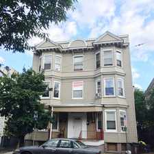 Rental info for 116 South 14th Street #1R in the 07018 area