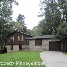 Rental info for 6386 Forester Way