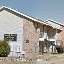 Rental info for NORTHGATE VILLAGE APARTMENTS 1400 NORTH GATE ROAD