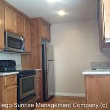 Rental info for 4555 51st Street - 04 in the Talmadge area