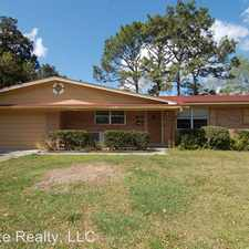 Rental info for 1107 Marblehead Road in the Highlands area