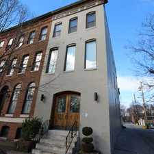 Rental info for 238 Wilson Street in the Madison Park area