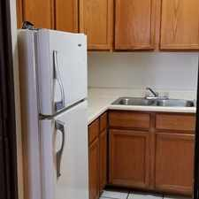 Rental info for 301 s 7th