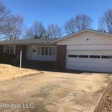 Rental info for 2656 E Southern Hills