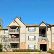 Rental info for Reserve at Gwinnett