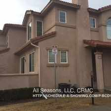 Rental info for 7139 Sand Crest View in the Wagon Trails area