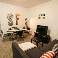 Rental info for 18th St in the Mission District area