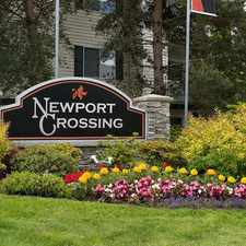 Rental info for Newport Crossing
